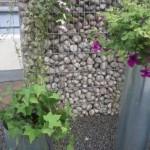 Przesłony ogrodowe