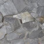 Okładzina z łupka fylitowegona ścianę