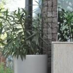 Donice ogrodowe i balkonowe
