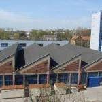 Kompleksowa hydroizolacja dachu
