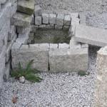 Granit szary - kamień murowy i kostka brukowa