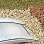 Hydroizolacja zielonego dachu