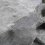 Wapień biały - bryły