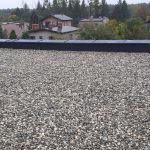 Dach żwirowy